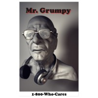 MrGrumpy Review